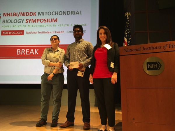 We rocked at the NIH!